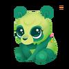 Pandaffodil Baby