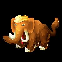 Mammoth Trunk Adult