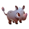 Rock Rhino Baby