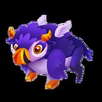 Puffalo Juvenile