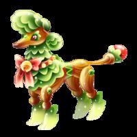 Toy Poodle Epic