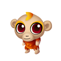 Orangubang Baby