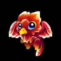 Garnet Griffin Baby