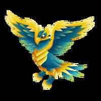Falconch Adult