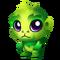 Grumpy Gorilla Baby