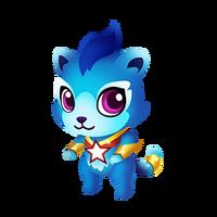Wild Wondercat Baby