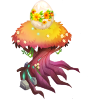 Marigoat Egg