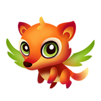 Flyerfox Baby