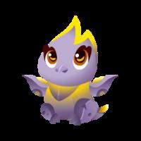 Terradactyl Baby