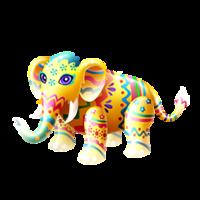 Pastelephant Epic