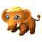 Mammoth Trunk Baby