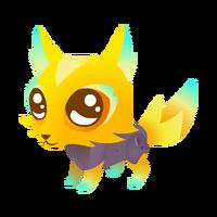Shock Fox Baby