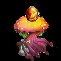 Orangubang Egg