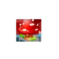 Mystical Mushroom
