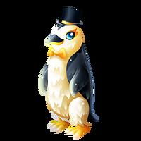 Party Penguin Epic