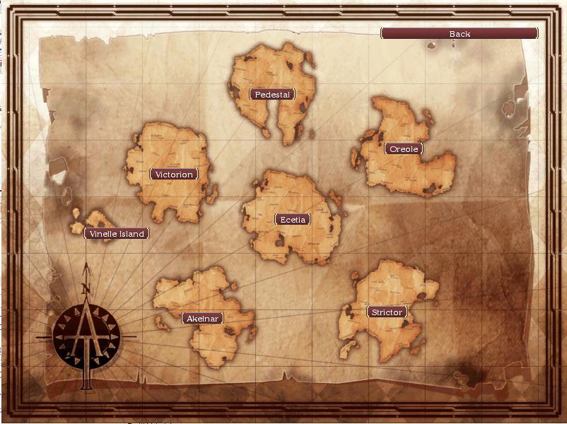 FEZ main map
