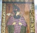 Osiris pictures