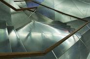 Caixa Forum Stairs