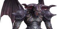 Demon (Final Fantasy)