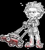 Zombie hunter mathemagician m