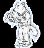 Wolfman alpha frigid
