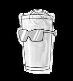 Icey tea
