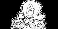 Captain Arrr