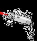 Laser larry