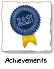 Achievements Home Icon