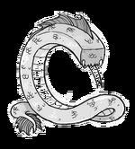 C serpent