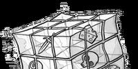 Greater Gelatinous Harubrik's Cube