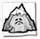 Icon Sad Little Mountain