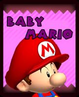 MKThunder-BabyMario