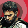 Chris Redfield SSBA