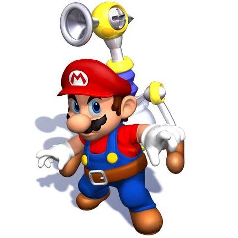 File:Mariosunshine gcn art1.jpg