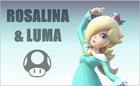 OmegaRosalina&Luma