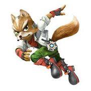 Fox Smash Bros