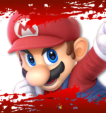 SSBEndeavor Mario