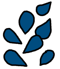 Seeds Blue