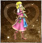 Zelda ZH