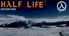 Half-Life 2 Frozen End Logo
