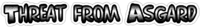 Threat from Asgard Apocalypse Hulk Logo