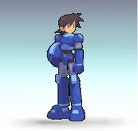 Megaman-ssb