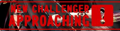 NewChallengerBanner Bayonetta
