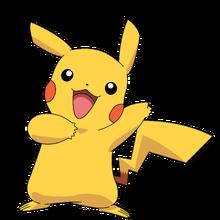 PikachuAnime