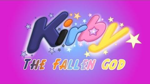 C-R-E-A-T-O-R (Theme Of Creator Nova) - Kirby The Fallen God