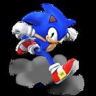 Sonic Icon SSB5
