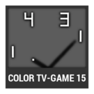 ACL -- Super Smash Bros. Switch assist box - Color TV-Game 15
