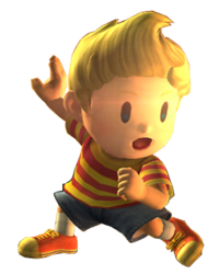 Lucas-Earthbound