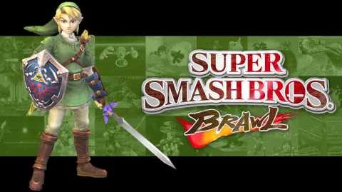 Main Theme (The Legend of Zelda) - Super Smash Bros